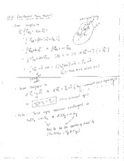 Week12_class_notes - Constrained Plane Motion