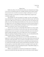 Critiquing a medical research paper