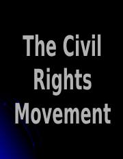 The_Civil_Rights_Movement_PPT.ppt