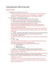 OPM Exam 3 Study Guide (1).docx