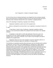 is3350 unit 1 assignment 1 executive Executive summary overview premier collegiate school is a unit 1 assignment 1 documents similar to unit 1 assignment 1 - executive summary on risk analysis.