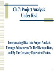 Ch7Risk.ppt