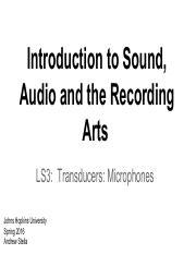LS3 - Transducers - Microphones - Spring 2016.pdf