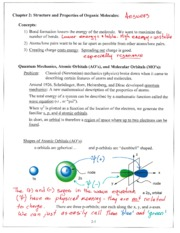 Ch 2 Notes Answered