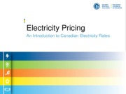 ElectricityPricing