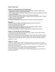 g160-final study guide10a.doc