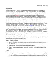 POGIL 4-2 Chemical Analysis.docx