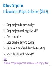 Ch 12 Robust method for Selection of Independent Projects .pdf