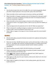 Micro review Discussion Questions(2).docx