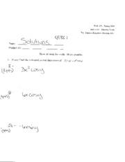 kouba math 17c homework solutions