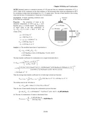 Thermodynamics HW Solutions 852