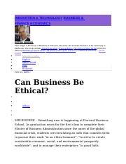 is bluffing in business ethical