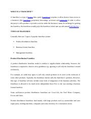franchise and legal policies (2) (1).docx