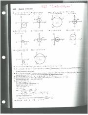 answers to HW may 7 or 8 WS circles and ellipses precalc gt.pdf