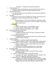 Chapter 4_Analysis of Financial Statements.docx