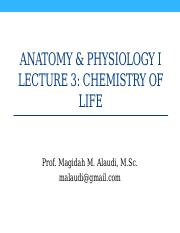 AP 1 Lec 3- Chemistry of Life.pptx