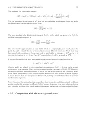 Fund Quantum Mechanics Lect & HW Solutions 73
