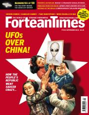 ForteanTimes  - September 2015  UK