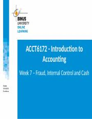 2016081212084300012622_PJJ _Power Point _ Pert 7 _ Introduction to Accounting