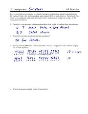 5.1 Assignment Solutions.pdf