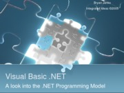 Visual Basic 1.1