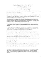 exam sm essay questions i essay questions points  3 pages exam 02 sm17 essay questions 1