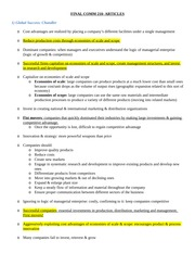 comm 210 notes for final Communication (comm) print options comm 210: voice and requires readings in research methods and topic area and a final project notes.