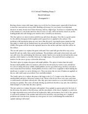 How To Write A Proposal For An Essay Essays On Critical Thinking Skills Essay A Sample Critical Essay Pages And  Or Two Letters Of Synthesis Essay also 5 Paragraph Essay Topics For High School Download The Curriculum Vitae Cv And Letters Of Application What  Essay On Modern Science