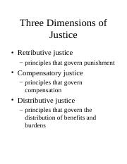 186 justice and econ distribution-1.PPT