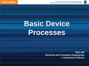 2. Basic Devices