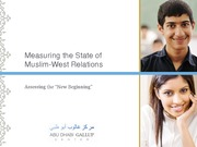 AbuDhabiGallupCenter_MeasuringMuslim-WestRelations