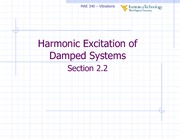 Lecture_2_2_Harmonic_excitation_of_damped_systems
