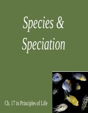 Species and Speciation.pptx