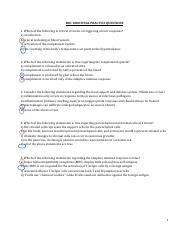 Microsoft Word - Bio 1080- PRACTICE FINAL QUESTIONS - ANSWERS AT END