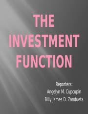 angel-The-Investment-Function.pptx