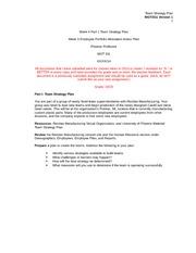 busn 379 project part 1