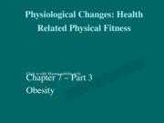 Chapter_7_Notes_Part_3_Obesity