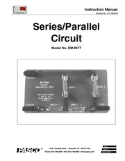 EM-8677_Series-Parallel-Circuit-Manual-