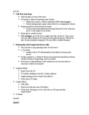 Term 2 notes part 2