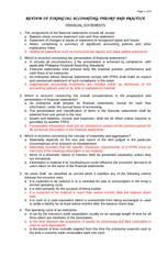 40 - Financial statements_theory