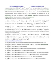 Review_Polynomial_Functions