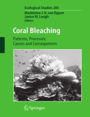 Coral Bleaching- Patterns proccesses causes and conequences.pdf