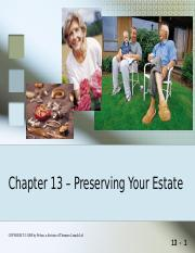 Chapter 13newlyrevised.ppt