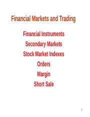 1FinancialMarketsandTrading(4.5)1.ppt