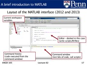 Lec02 - Machine model, Matlab introduction, and arrays.17