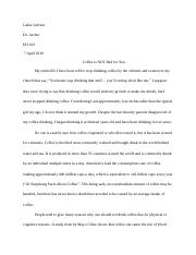 Argument Essay (Coffee).docx