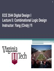 5_Combinational Logic Design.pdf