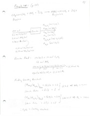 Lecture Notes - Day 28