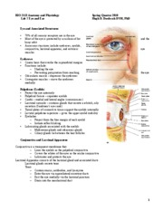 BIO_2113__Lab_7_notes_Eye_and_Ear