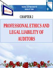 Chapter 2-Professinal ethics & Legal liability.ppt